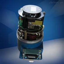 DKJ执行器改造—体化位置发送器