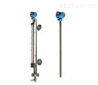 JH-UHZ远传磁翻板液位计