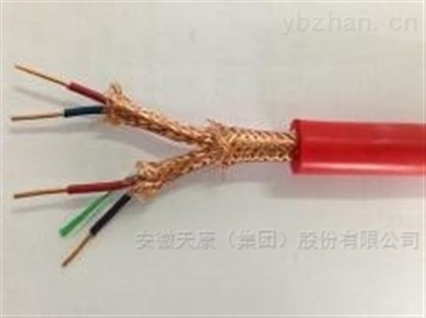 JHS--4*2.5防水橡胶套电缆