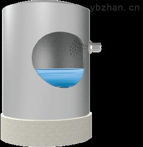 智能型外贴式超声波液位计