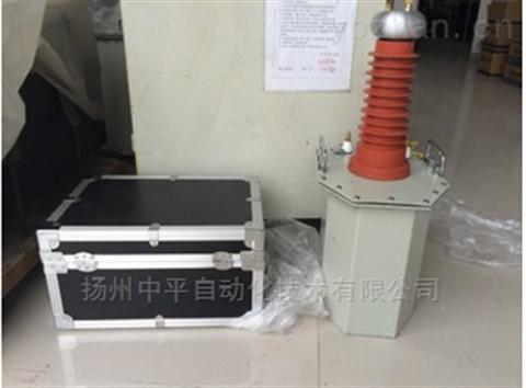10KVA工频耐压试验装置参数说明