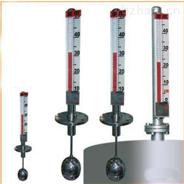 顶装(底装)型磁性翻板液位计