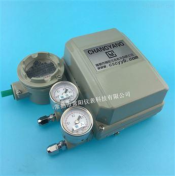 反作用电气转换器QZD2000