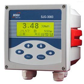 SJG-3083型在线酸浓度计