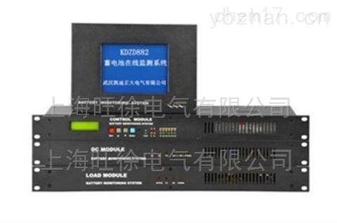 TD590蓄电池在线监测仪电池巡检仪