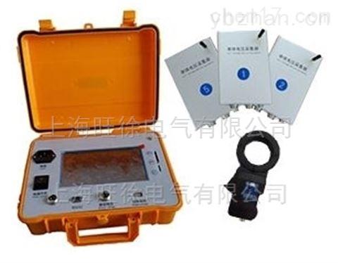 ZHCH558D蓄电池巡检仪