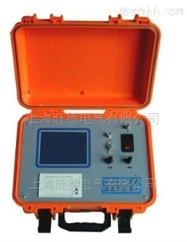 LCXDZ-100便携式蓄电池在线监测仪
