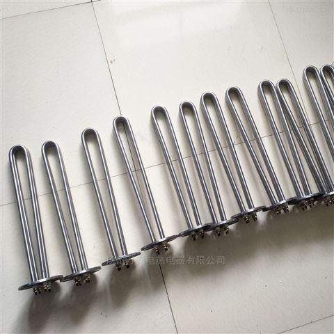 SRY2型 管状加热器380v4kw