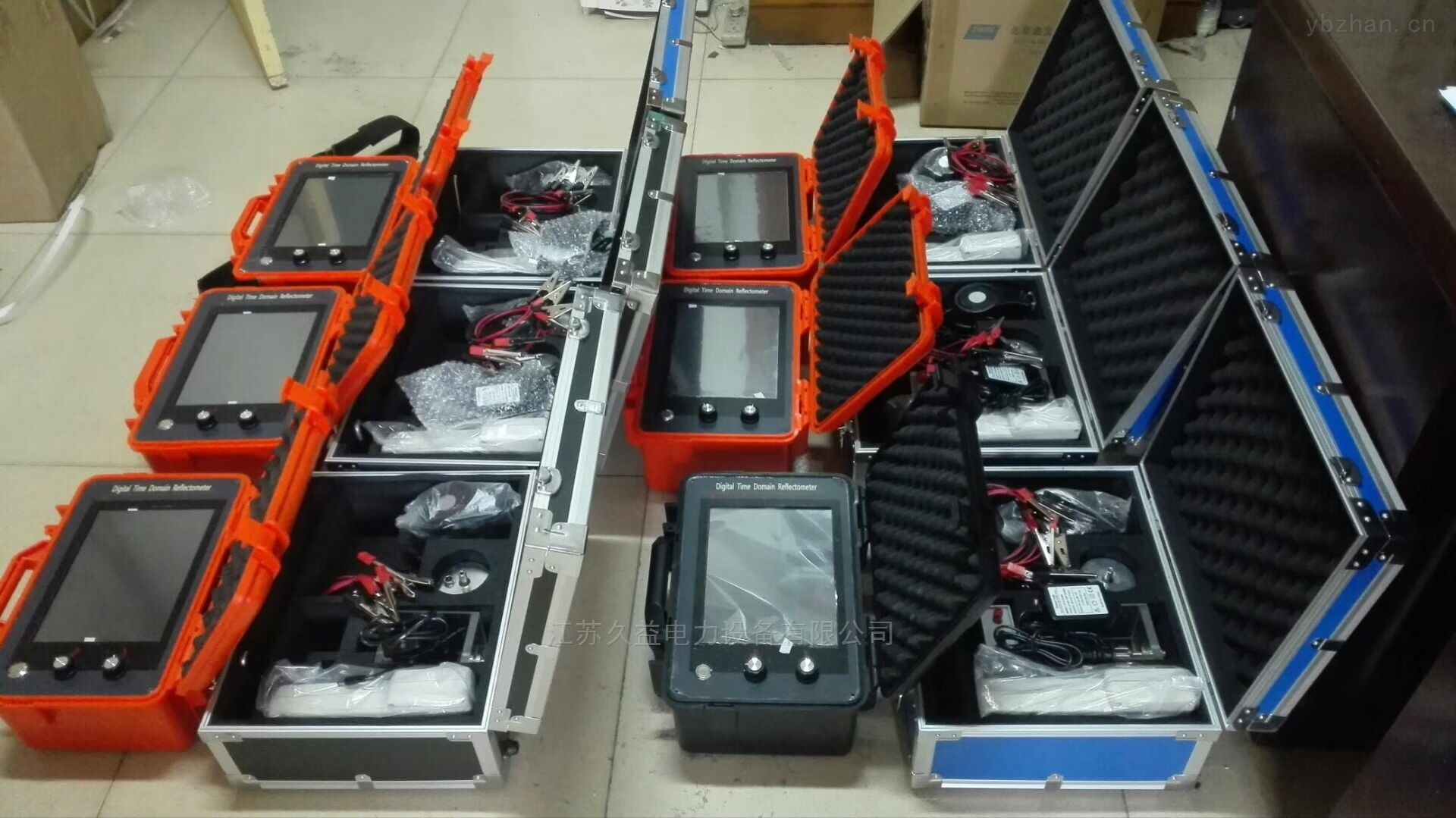 低压电力-电缆故障测试仪