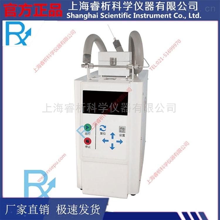 上海睿析氣相色譜儀專用熱解析儀二次進樣熱解吸儀全自動采樣管解析裝置