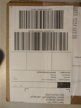 德國 AirCom 壓力計 MHA-A5P 90262020