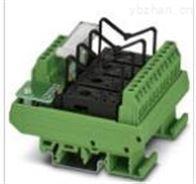概述菲尼克斯290401,PHOENIX多通道继电器