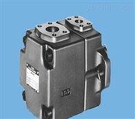 MSW-01-Y-50日本YUKEN变量泵,油研变量泵规格参数