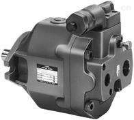 YUKEN柱塞泵,油研柱塞泵详细介绍
