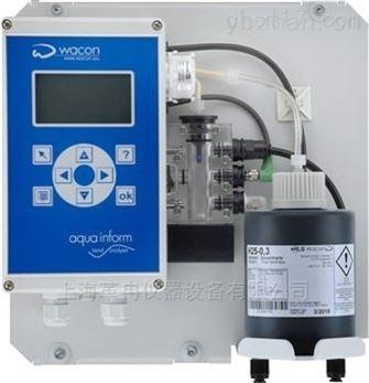 SYCON2800-鈣離子在線硬度監測儀