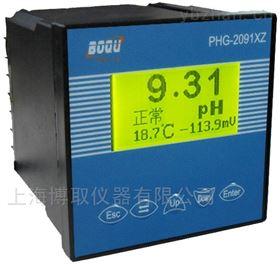 PHG-2091XZ型中文在线PH计