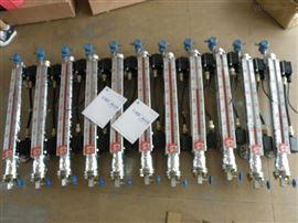BUW2601-SYB  BUWZ601供应陕北商洛防爆电伴热液位计延安榆林保温防冻液位计