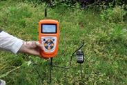 多點土壤溫度記錄儀