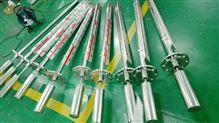 頂裝雙色磁翻柱液位計  選型  指導