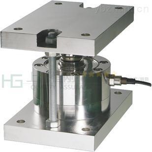 料罐用轮辐式称重传感器 料仓称重模块安装