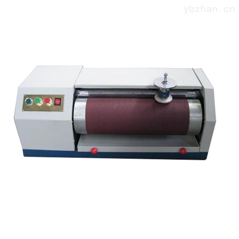 胶带辊筒式耐磨耗试验机