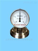 B020225YP-150B膜片压力表