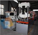 60吨伺服式钢绞线拉伸试验机