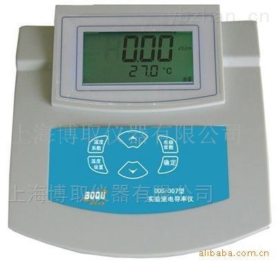 DDS-307-實驗室污水電導率儀