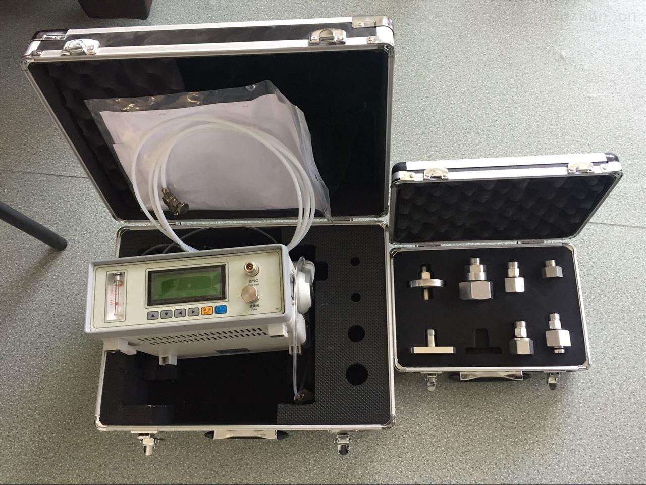 SF6智能微水仪 六氟化硫智能水分测定仪