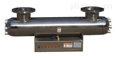 管道式紫外线消毒器