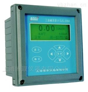 SJG-2084-氫氧化鈉堿濃度計