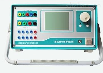 六相數字繼電保護測試儀