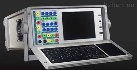 热卖微机型继电保护测试仪