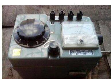 蓄电池测试仪特征
