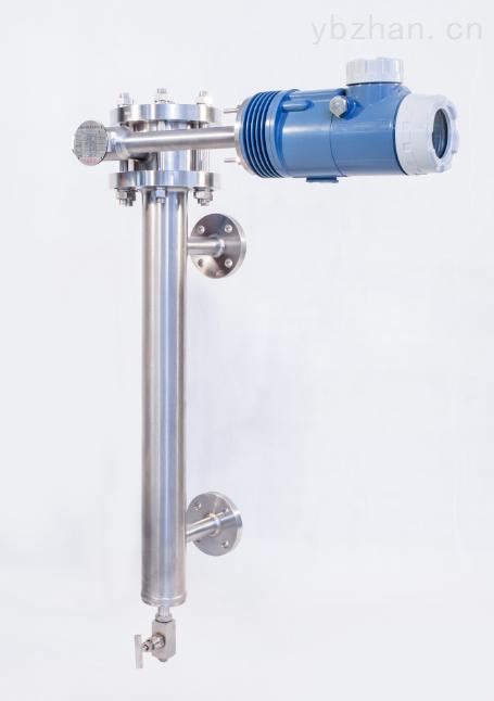 UYB-智能电容式液位计特点