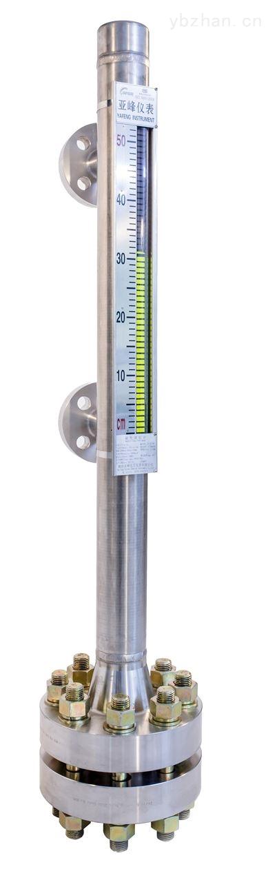 浮子式带保温磁性液位计厂家报价