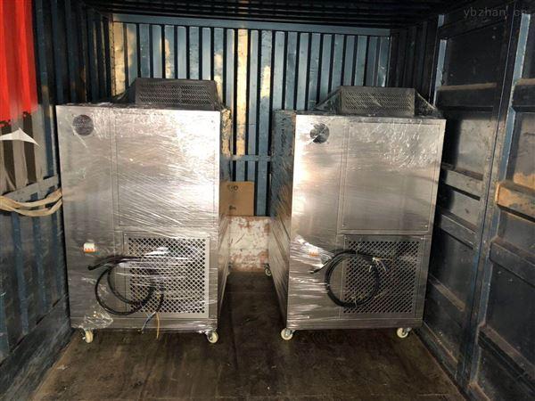 武汉湿热交变试验箱生产