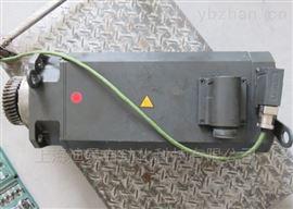 西门子主轴电机制动离合器维修