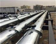 三明管道设备保温施工队 包工包料
