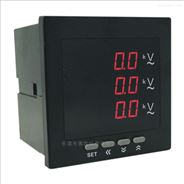 奥宾仪表数显三相电压表