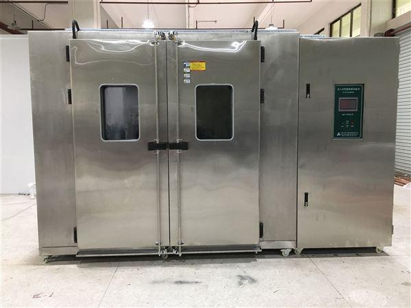 非标恒温恒湿试验室