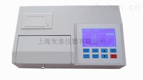 OK-C16-OK-C16型微電腦農藥殘留速測儀