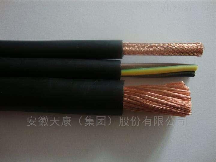 低烟无卤阻燃环保电缆