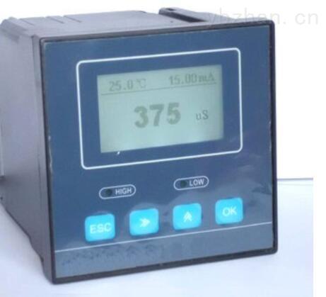 工業電導率儀原理