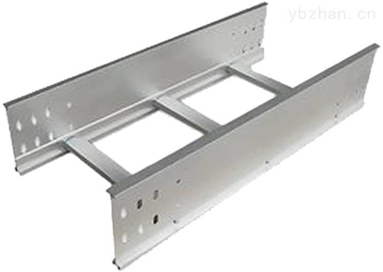 复合塑钢桥架