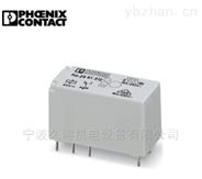 菲尼克斯继电器REL-MR- 24DC/21HC 2961312
