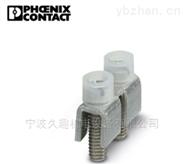 菲尼克斯继电器REL-IR2-BL/L-24DC/2X21