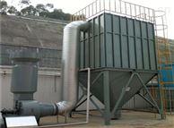 砖厂除尘器/烟气脱硫脱硝/环保设备厂家
