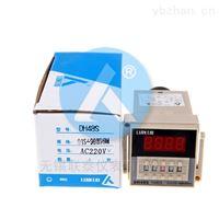DH48S(JSS48A) 数显式时间继电器
