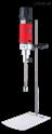 中式型电动搅拌器,实验室强力搅拌机